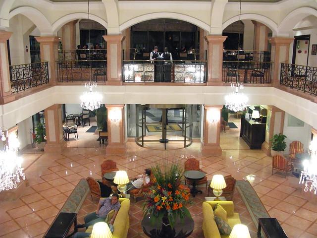 JW Marriott Hotel Copacabana Rio de Janeiro Restaurante