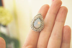 opal by {Jessica Louise}