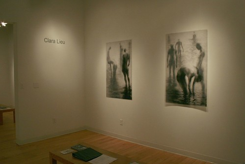 Unseen & Unknown at Bromfield Gallery