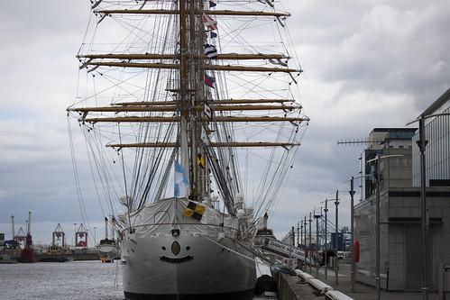 Tallship Infomatique