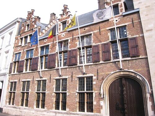 Rubenhuis