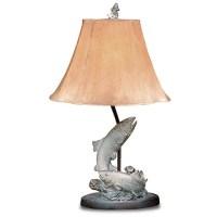 L7077LAZS - Fish Table Lamp | Flickr - Photo Sharing!