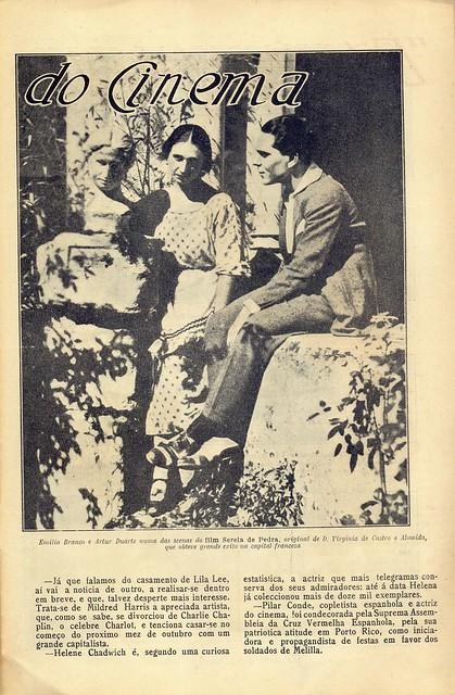 Ilustração Portuguesa, No. 917, September 15 1923 - 19 by Gatochy