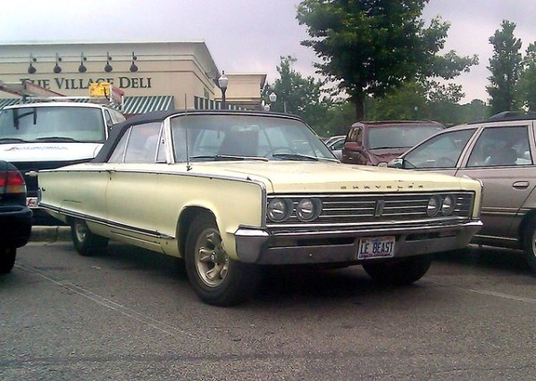 1966 Chrysler Newport Flickr Photo Sharing!