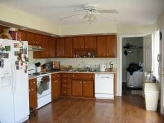 Kitchen – before1