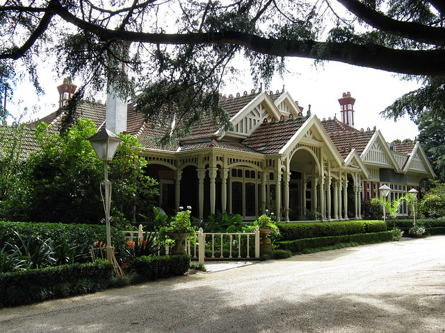The Gables - Malvern by Dean-Melbourne