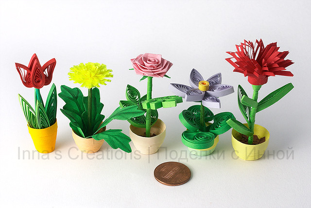Mels Quilling Gallery A Gallery On Flickr