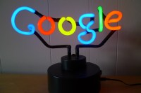 Ahora en google