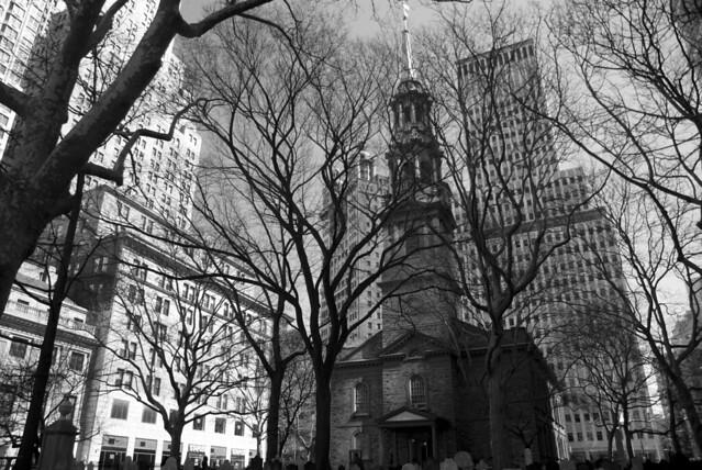 St. Paul by M Clover