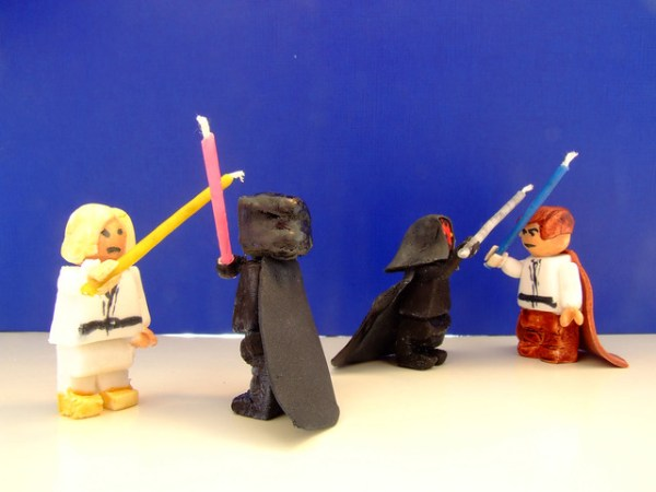 May the force be with you Flickr Photo Sharing!