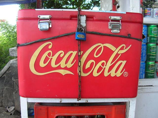 <b>Boycott Coca Cola</b>