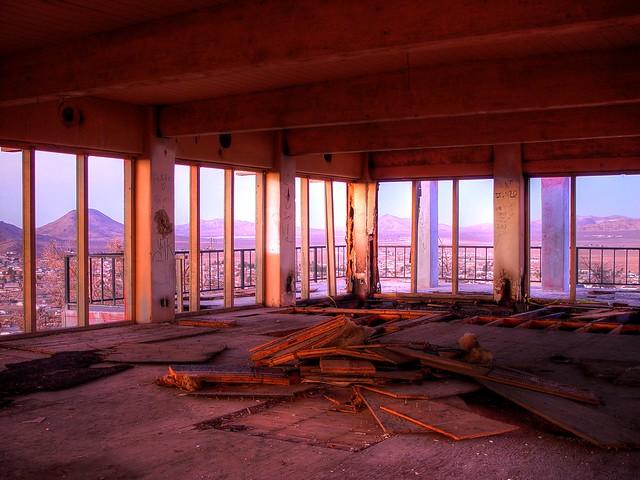 Apple Valley Inn Hilltop House Flickr Photo Sharing