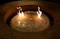 Loews Santa Monica - Fire Pit | Flickr - Photo Sharing!