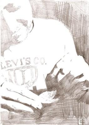 LEVIS 'COcaine