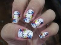 nail art design, Abstract nail art design | Explore ...