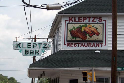 Kleptz Bar