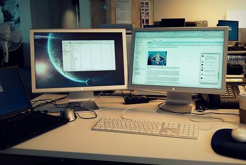 New Mac Setup
