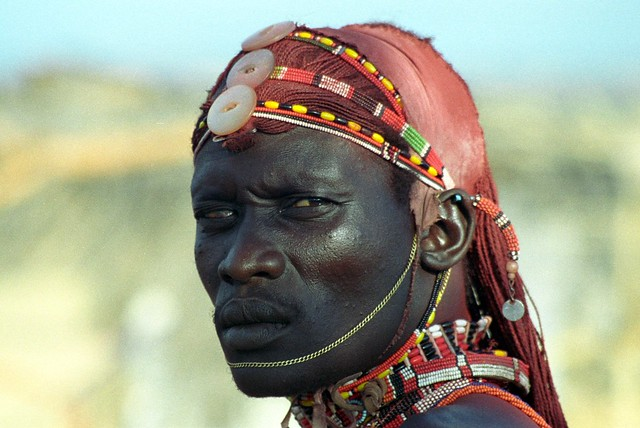 Tribes Of Kenia Flickr Photo Sharing