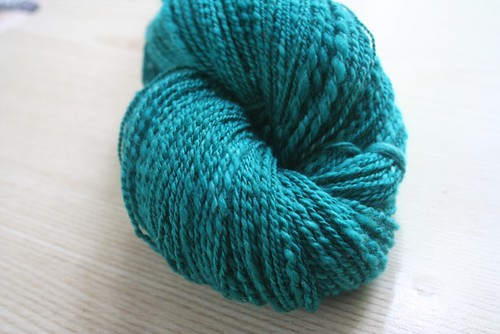 for Rav: Funky Carolina superwash merino