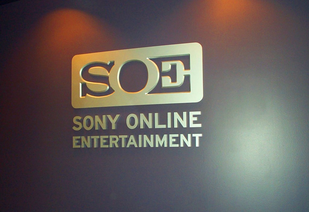 Sony Online Entertainment Acquired, Renamed Daybreak Game Company