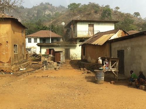 Akure - Ondo State Nigeria by Jujufilms