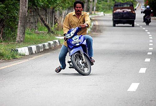 Lalu Lintas Indonesia