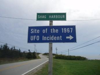 shag harbour photo