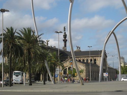 Duana de Barcelona