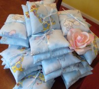Baby Shower Food Ideas: Baby Shower Favors Ideas Make Yourself