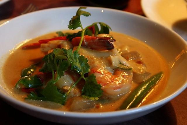 Comida Thai Near Me
