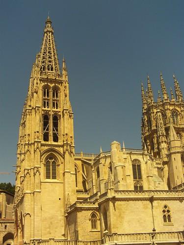 2008.08.03.002 - BURGOS - Catedral Santa María de Burgos
