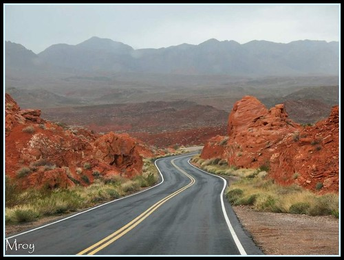 Valley of Fire State Park 5