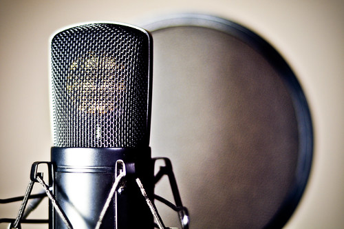 Day 48 - Get On The Mic