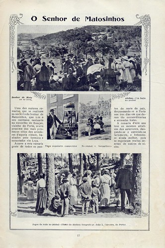 Ilustração Portugueza, No. 541, July 3 1916 - 17 by Gatochy