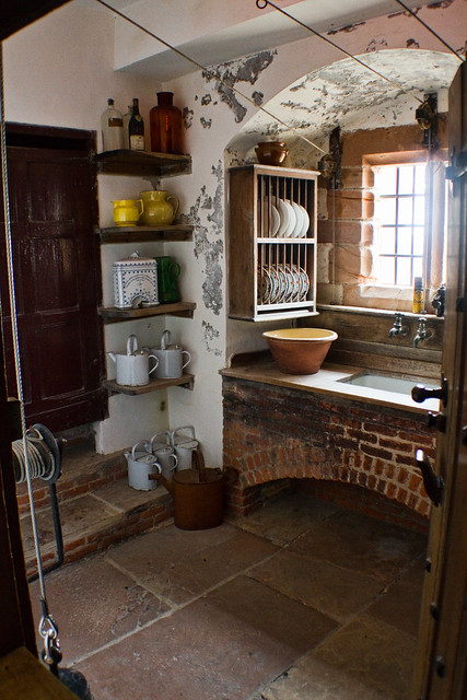 Scullery Portcullis Flickr Photo Sharing