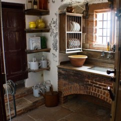 Garden Windows For Kitchen The Fat Burning Scullery Portcullis | Flickr - Photo Sharing!