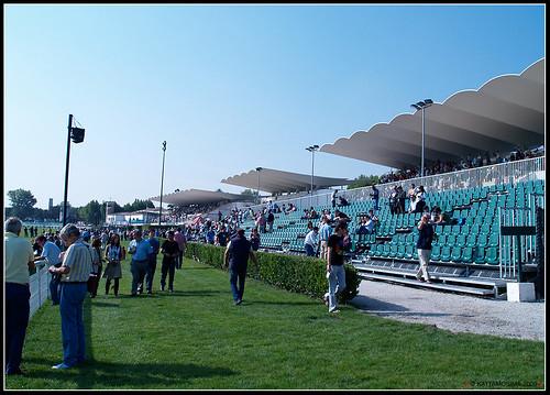 Hipódromo La Zarzuela