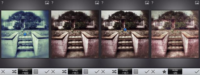 Snapseed - 3