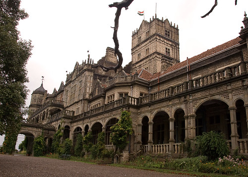 Viceregal Lodge aka Indian Institute of Advanced Studies