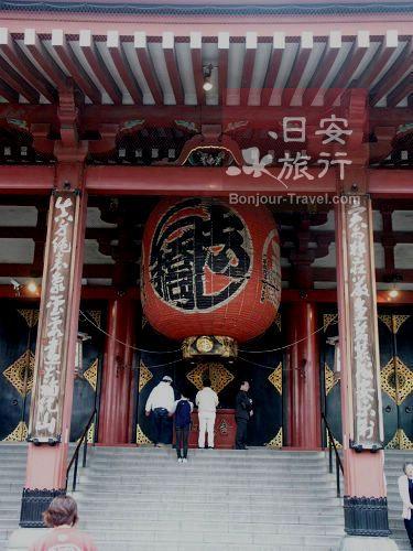 淺草寺 (2)