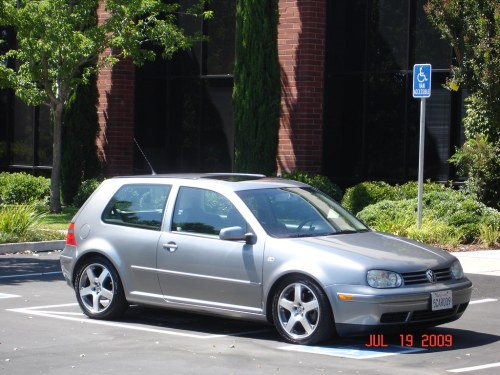 small resolution of 2003 gti vr6 the replacement for the totaled mk3