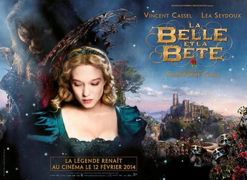 La Bella y la Bestia - Estreno destacado