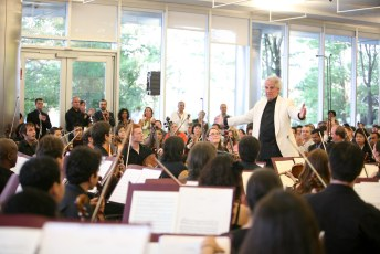 Concert & Reception