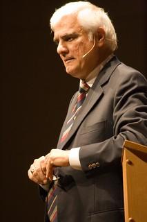 Dr. Ravi Zacharias