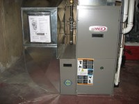 Lennox Elite Furnace | Flickr - Photo Sharing!