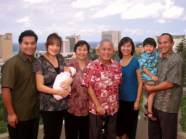 Filipinos on Guam