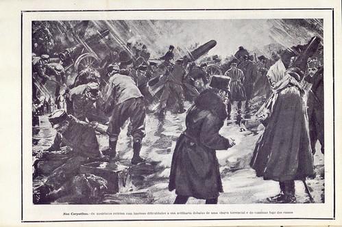 Ilustração Portugueza, No. 486, June 14 1915 - 13 by Gatochy