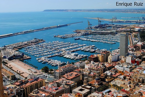 alicante webcams see live