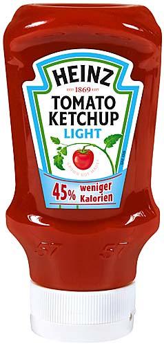 Purple Ketchup Heinz Tomato