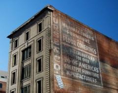 Old Building - Dallas, TX